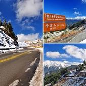 103-02-17合歡山 賞雪:相簿封面