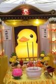 新屋地景藝術節-黃色小鴨:蔥爆鴨 ! 明日變成旱鴨子