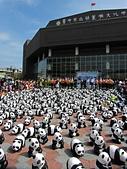 2014.10.10台中國家歌劇院-紙貓熊:IMG_0581.JPG
