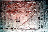 2006埃及之旅第四天:023美麗的石雕畫作.jpg