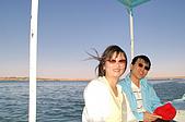 2006埃及之旅第四天:037PIPI與第21位團員合照.jpg
