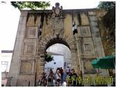 聖若熟城堡:1大門口 (複製).JPG