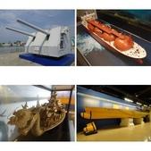 陽明海洋探索館:相簿封面