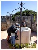 聖若熟城堡:13觀看井裡的東西 (複製).JPG