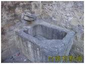 聖若熟城堡:14乾涸的水槽 (複製).JPG