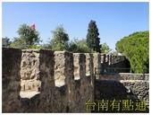 聖若熟城堡:5城牆 (複製).JPG