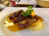 kiskakukk餐廳:3菜1前菜煎鵝肝 (複製).JPG