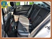 06年 BENZ W211 E280 3.0銀 黑內裝 阿曼加 跑車版 新型七速 全景天窗 烏眼楓木:3-.jpg