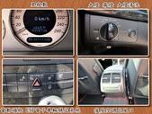 06年 BENZ W211 E280 3.0銀 黑內裝 阿曼加 跑車版 新型七速 全景天窗 烏眼楓木:5-1.jpg