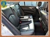 06年 BENZ W211 E280 3.0銀 黑內裝 阿曼加 跑車版 新型七速 全景天窗 烏眼楓木:3.jpg