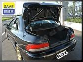 00年 SUBARU IMPREZA GT2.0黑 速霸陸 硬皮鯊 手排TURBO 渦輪增壓 AWD:8.jpg