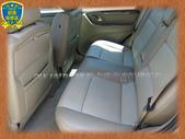 歐力克-save認證車}正05年 FORD 福特 ESCAPE 2.0 棕 頂級天窗雙安版 2WD :E正05年福特 ESCAPE  2.3  棕5.jpg