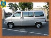 {歐力克-SAVE認証指標店}正04年式 福斯 VW T4 2.5 銀色 自排 8人座 :正03年 福斯 T4 2.5 銀8.jpg