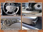 06年 BENZ W211 E280 3.0銀 黑內裝 阿曼加 跑車版 新型七速 全景天窗 烏眼楓木:5-.jpg