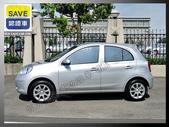 12年 日產 NEW March K13 1.5銀色 雙安 ABS 15吋鋁圈 省油省稅靈活都會小車:12.jpg