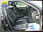04年出廠 AUDI A4 B6 8E 1.8T 黑色 頂級天窗 渦輪增壓 方向盤換檔鍵 黑內裝 :2-.jpg