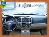 {歐力克}正05年出廠 Mazda 馬自達 Tribute 屈別特 3.0 頂級4WD 天窗 雙安 :正05年 馬自達 屈比特 3.06.jpg