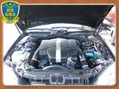 {歐力克-save認證車}正04年出廠 賓士 BENZ S350L W220型 3.5 黑 頂級天窗:9.jpg