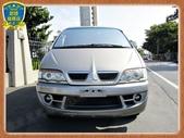 05年 三菱 Space Gear 2.4棕灰色 最頂級 4WD 自排 短軸 高頂 7座 雙安 天窗:10.jpg