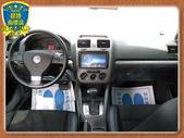 正09年 VW 福斯 GOLF MK5 TDI 1.9 銀:正09年 VW 福斯 GOLF MK5 TDI 1.9 銀04.jpg
