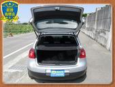 正09年 VW 福斯 GOLF MK5 TDI 1.9 銀:正09年 VW 福斯 GOLF MK5 TDI 1.9 銀07.jpg