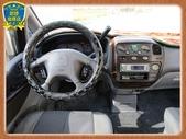 05年 三菱 Space Gear 2.4棕灰色 最頂級 4WD 自排 短軸 高頂 7座 雙安 天窗:4-.jpg