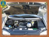 {歐力克-SAVE認証指標店}正04年式 福斯 VW T4 2.5 銀色 自排 8人座 :正03年 福斯 T4 2.5 銀9.jpg