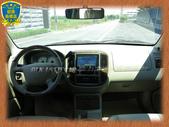 歐力克-save認證車}正05年 FORD 福特 ESCAPE 2.0 棕 頂級天窗雙安版 2WD :E正05年福特 ESCAPE  2.3  棕6.jpg