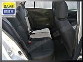 12年 日產 NEW March K13 1.5銀色 雙安 ABS 15吋鋁圈 省油省稅靈活都會小車:3.jpg