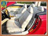 02年 LEXUS SC430 4.3紅色 雙門 硬頂電動敞篷 高性能能個性化:3.jpg