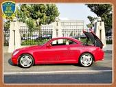 02年 LEXUS SC430 4.3紅色 雙門 硬頂電動敞篷 高性能能個性化:12-1.jpg