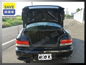 00年 SUBARU IMPREZA GT2.0黑 速霸陸 硬皮鯊 手排TURBO 渦輪增壓 AWD:8-.jpg