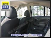 12年 日產 NEW March K13 1.5銀色 雙安 ABS 15吋鋁圈 省油省稅靈活都會小車:4-1.jpg