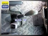 正00年 三菱 Space Gear 2.4 銀灰色 手排 頂級4WD 高腳 7座 螢幕 5門 滑門:4-2.jpg