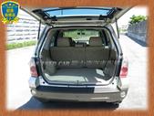 歐力克-save認證車}正05年 FORD 福特 ESCAPE 2.0 棕 頂級天窗雙安版 2WD :E正05年福特 ESCAPE  2.3  棕7.jpg