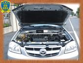 {歐力克}正05年出廠 Mazda 馬自達 Tribute 屈別特 3.0 頂級4WD 天窗 雙安 :正05年 馬自達 屈比特 3.08.jpg