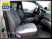 正00年 三菱 Space Gear 2.4 銀灰色 手排 頂級4WD 高腳 7座 螢幕 5門 滑門:2-.jpg