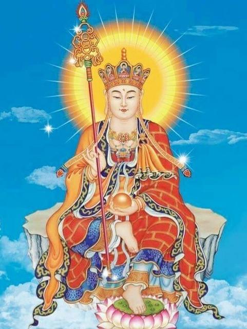 地藏王菩薩3.jpg - 佛教精選圖庫