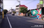 [嘉義新埔]青蛙彩繪村:0727008.JPG