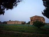 15331095南歐蜜月行之南義篇:帕埃士頓海神殿群