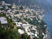 15331095南歐蜜月行之南義篇:那就是Positano (波西塔諾)