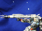 F91 vs LAFRESSIA:F91-Beam Launcher