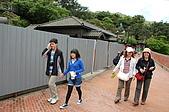 九份金瓜石之旅:金瓜石有許多日式房舍