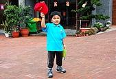 九份金瓜石之旅:可愛的小朋友