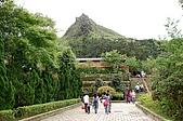 九份金瓜石之旅:太子賓館前跳茶壺山