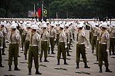 憲兵閱兵分列:交通指揮139.jpg