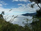2009.11.22 馬那邦山(雲海):P1020386.JPG