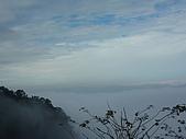 2009.11.22 馬那邦山(雲海):P1020334.JPG