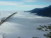2009.11.22 馬那邦山(雲海):P1020387.JPG