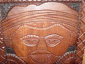 原住民 特色 木雕 石雕 :原住民木雕22.JPG